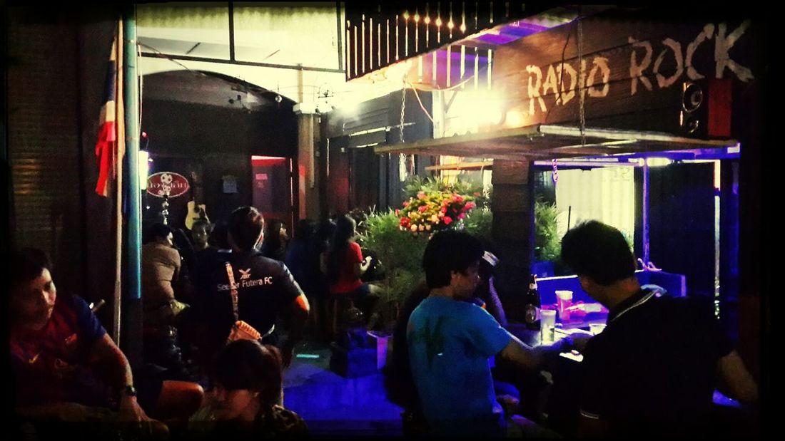 ขอบคุณทุกท่าน ที่มาอุดหนุน . Radio Rock K2 Radio Rock