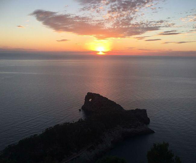 Mallorca SaForadada DEIA SPAIN Tranquilidad