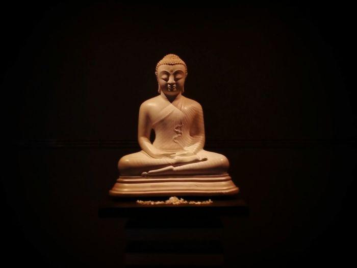 Lord Buddha Temple Buddhism