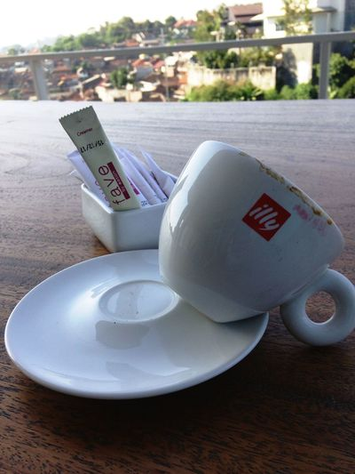 Mealtime Coffee Coffee Time Enjoying Life