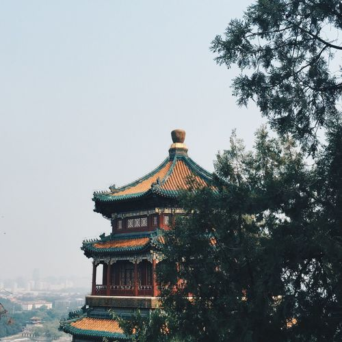Built Structure Architecture Building Exterior Historical Building EyeEm Best Edits EyeEm Best Shots Travel Summer Place In Beijing Beijing 北京 China 中国 BEIJING北京CHINA中国BEAUTY