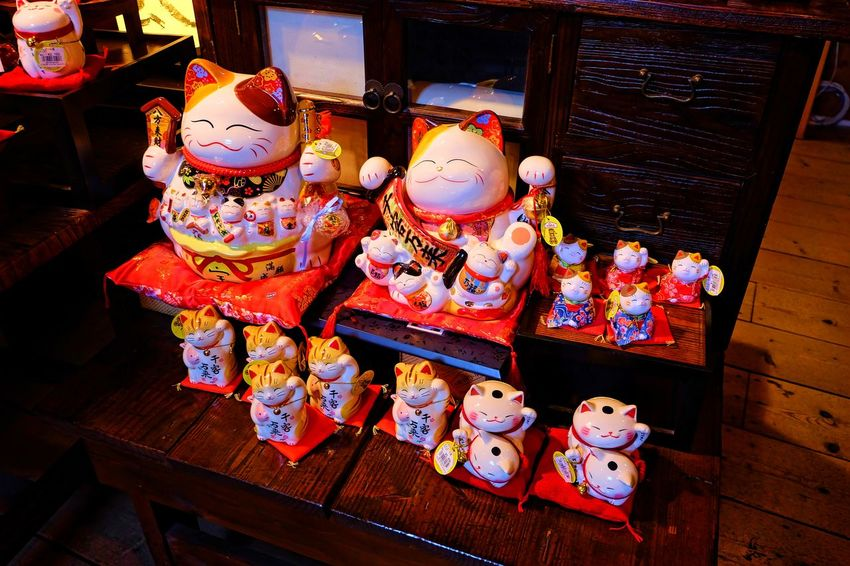 Bring Luck Call For Good Luck Cultures Good Luck Cat Good Luck Symbol Japanese  Japanese Culture Japanese Good Luck Cat Japanese Tradition