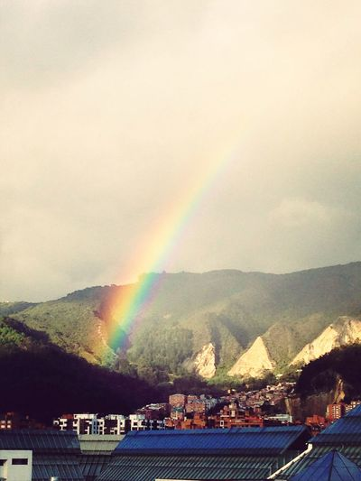 Rainbow myplace Relaxing