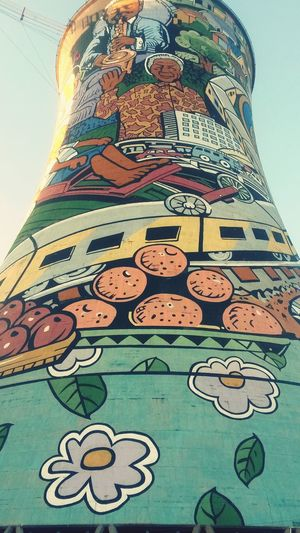 Soweto Towers Soweto Towers Escaping