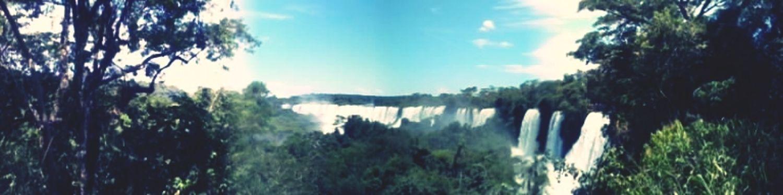 Cataratas Del Iguazu Misiones , Argentina Espectacular Traveling