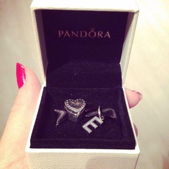 Perfect ??? Love Pandora