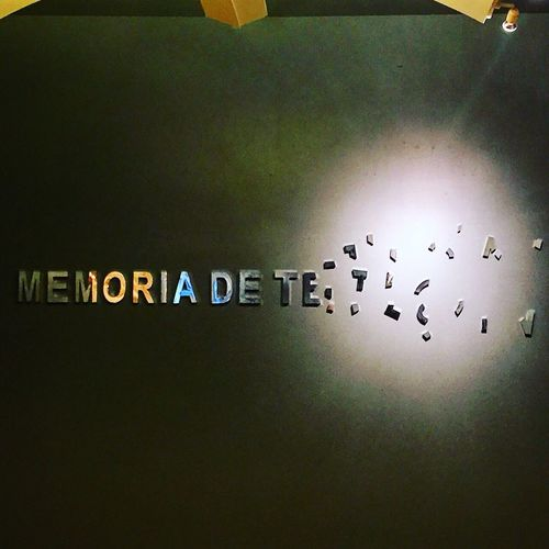 Historiccenter Downtown Mexico Cdmx Museum Cancilleria Art