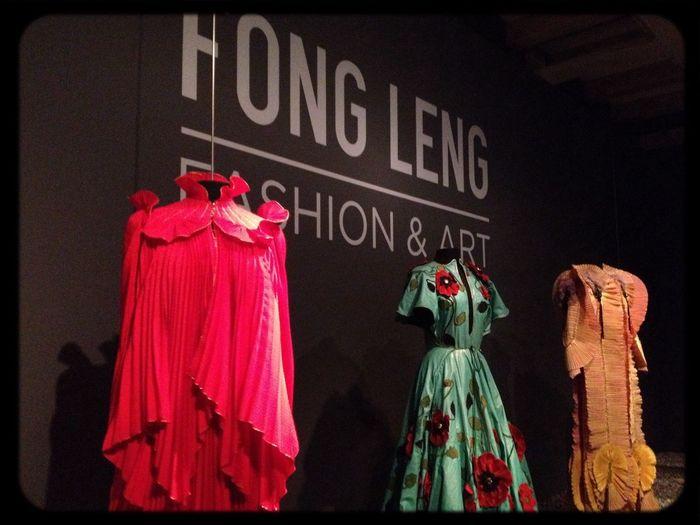 Fong Leng Fashion Fashion Designer Styleamsterdam