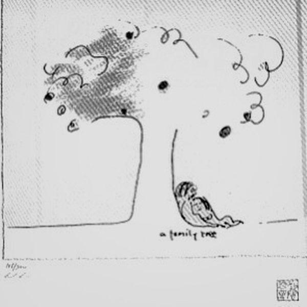 John Lennon's Art