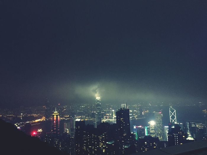 fog~ First Eyeem Photo