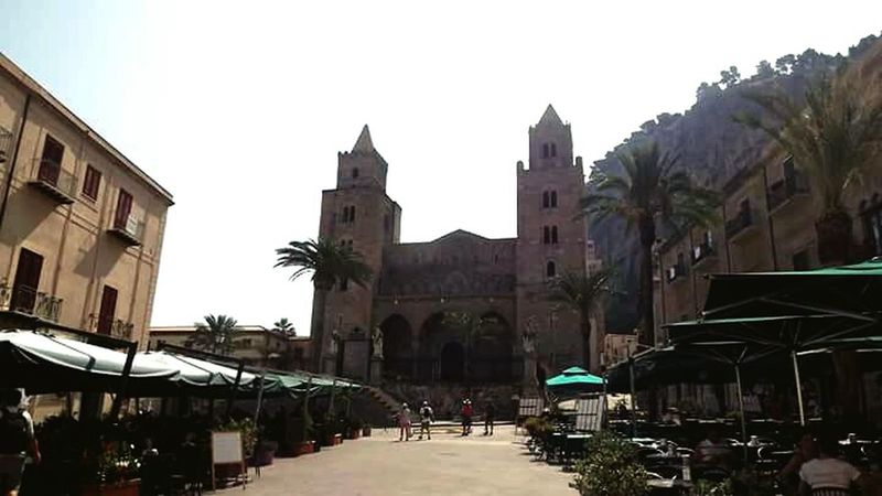 Sicily ❤️❤️❤️ Feel The Journey Enjoying Life Church Charming Place Italy❤️ Cefalusicily Cefalu  Adventures In The City