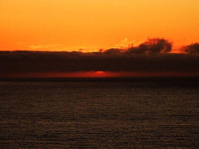 My Best Photo 2015 Sunset Porn Sunset Fire  Sunset_captures Sundown...♥ Sea And Sunset Sunset Lovers Enjoying The Sunset Beautiful Sunset Darkness And Light Dark Clouds Sunset And Clouds  Amazing Sky Orange Sky Cloudsporn Reñaca Beach , Chile