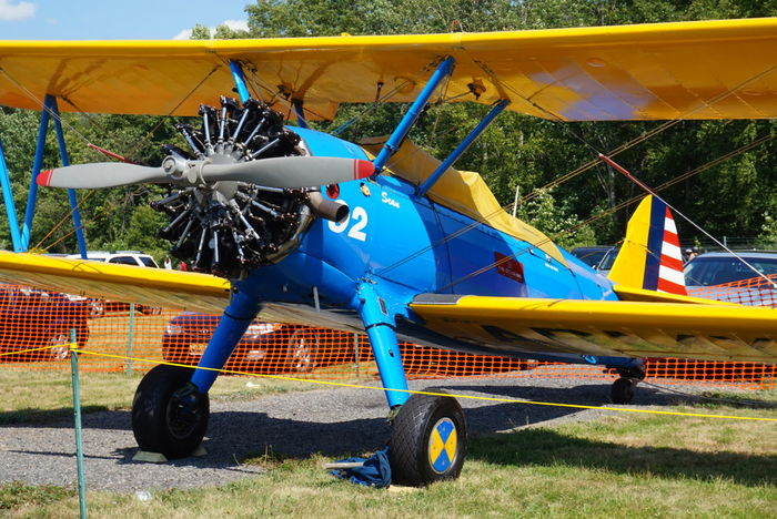 old plane Day Mode Of Transport No People Old-fashioned Outdoors Plane Single Engine Plane Stationary Transportation Yellow