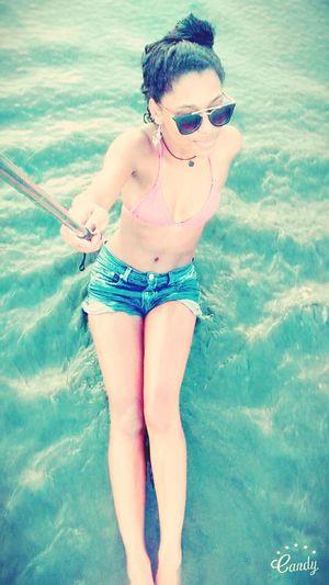 Life is a beach <3