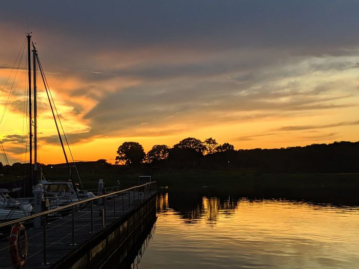 202/365 Sunset