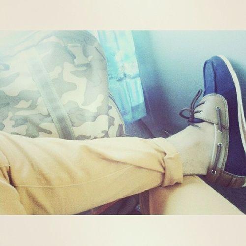 New kicks! :D la la la Pnshpp