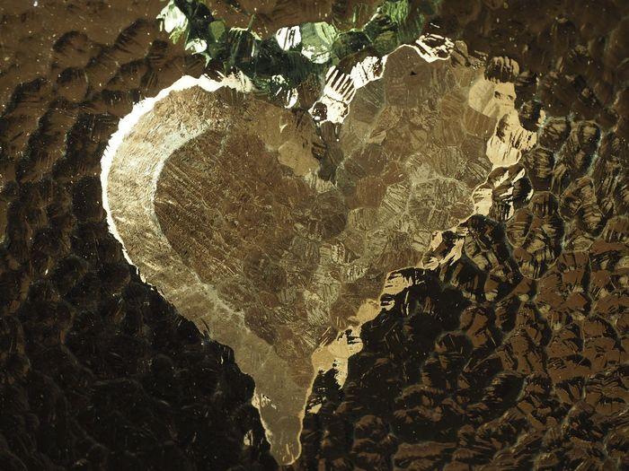 Heart ❤ Herz ❤ Lost Places Verlassene Orte