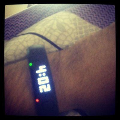 Get it Nikefuel thanx mohd naseer