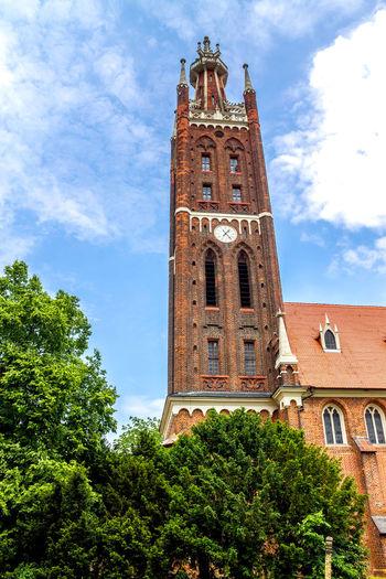 Wörlitz Castle Sachsen-Anhalt Travel Wörlitz Anhalt Garden Germany Park Saxony Tourism Travel Destinations Wörlitzer Park