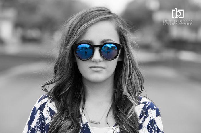 Look into the blue Senior Portrait Tamron 70-200mm F/2.8 Louisiana Tamron Lens Sonyalpha Sonya99 Sony NOLA