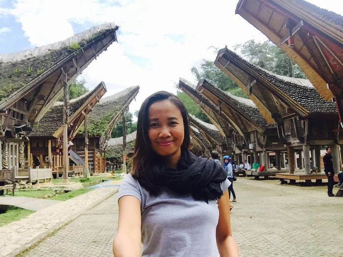 Homes of tanah toraja 😍indonesia The Journey Is The Destination Asian Culture Love Nature Relaxing Adventures Traditional Culture Hello World Wonderland '
