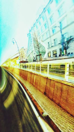 Plac Wolności On The Road Again Amazing Poland Cityscapes