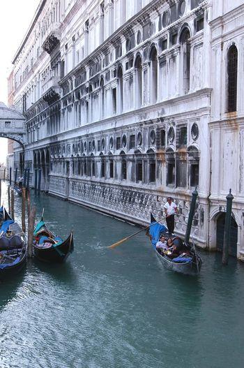 Galpay Gondole In Venice Italia Streets Streets Of Venice Venezia Venice Canals Venice, Italy
