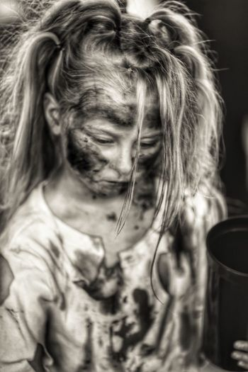 For The Love Of Black And White Blackandwhite Black&white Zombiefest2014
