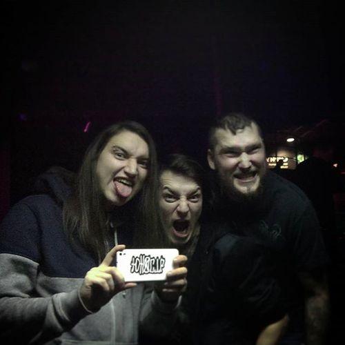 Самара город! Lovelyrabbit Themadjack Themadjackband Russia Alternative Rock Samara Kazan