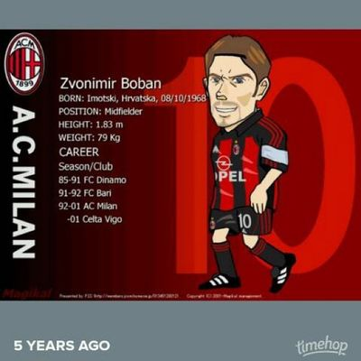 2009-11-12 06.33pm 5 years ago today. Timehop Boban Forzamilan
