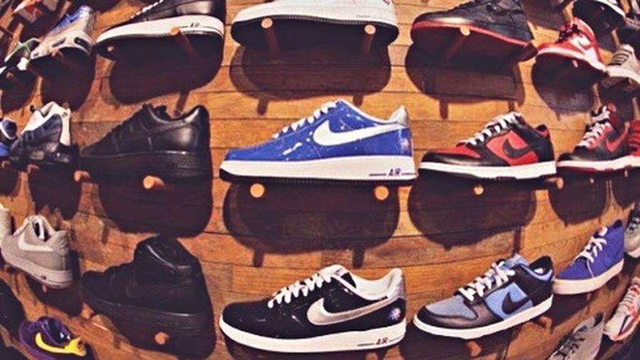 Sneakers Runningnike