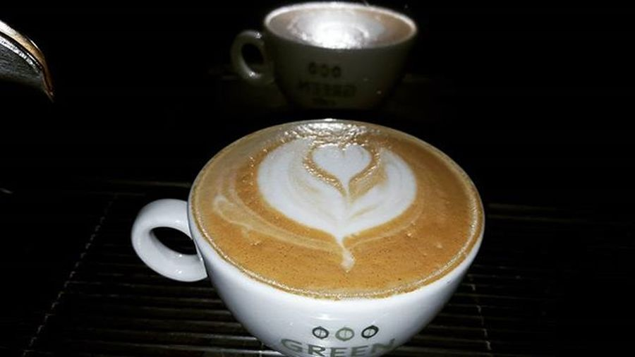 Latteart Baristalife Barista Coffehouse Coffe