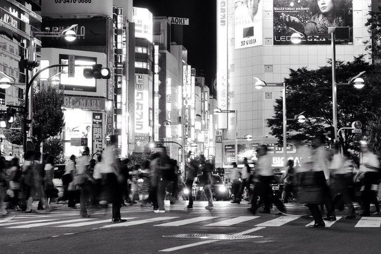 Finding The Next Vivian Maier Tokyonation