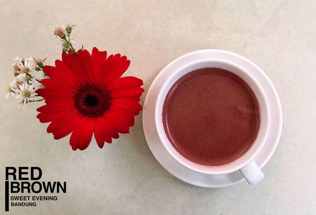 Sweet Evening Evening Chocolate Hotchocolate Flowers