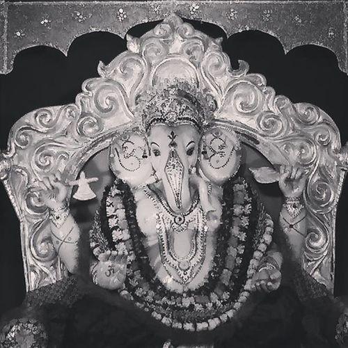 Ganesha Ganu GanpatiBappaMorya Ganpati GaneshChaturthi Instaupload Instagram