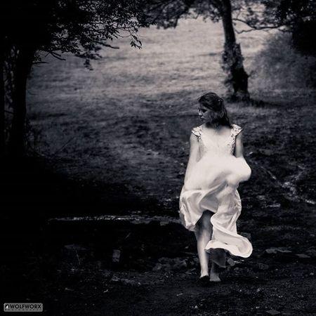 Dance like no one is watching Woman Dance Dancer Adlib Impromptu Dress Princess Longhairdontcare Longhair Bnw Forest Nature Beautiful Pentax Wolfworx Photoshoot