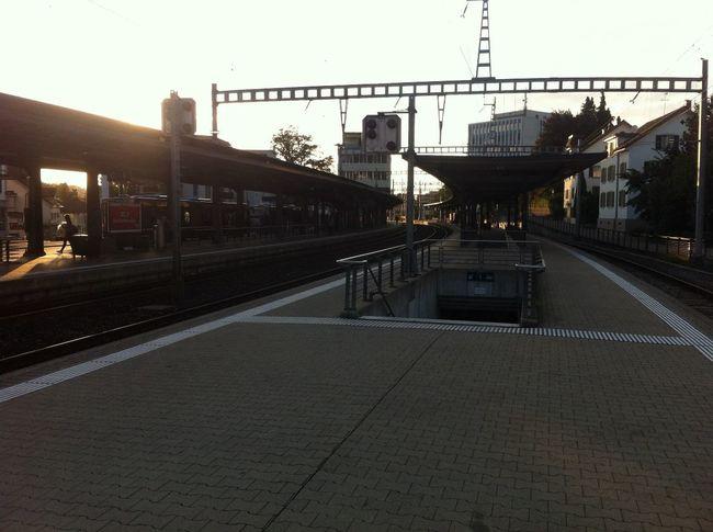 Rüti Bahnhof Public Transportation