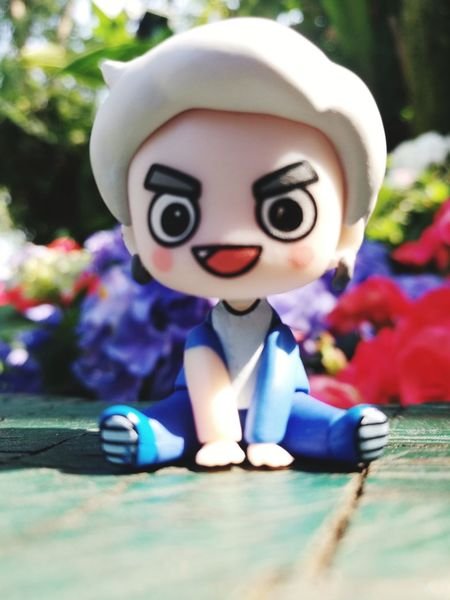 #figure #travel #Chiang Mai #jacksonwang #got7 #toyphotography