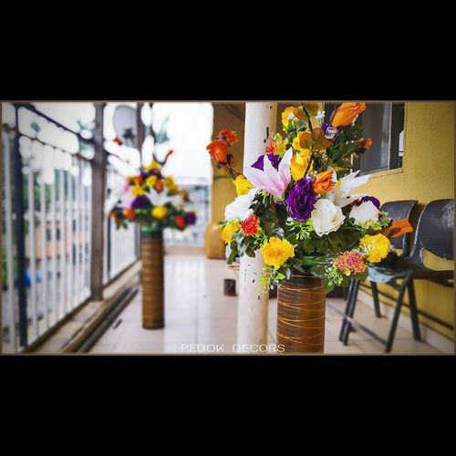 PEDOK decors Decorations Flower Arrangements