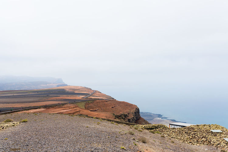 Mirador del Rio Lanzatore island Spain Canary Islands Lanzarote, Vulcan España Indoors  Mirador Del Rio, Seaside