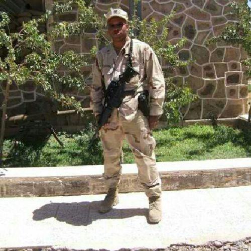 Afghanistan 09-10 Usnavy Seabees Veteran