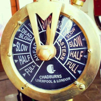 Full steam ahead... Helm Calcutta Kolkata Incrediblecalcutta liverpool london calcuttaphototours ship steering wheel