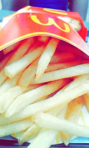 Food is bae 😍🍴🍟 Mcdonalds French Fries Food Porn Food Photography Yummy Enjoying Life Bae  Photography New York