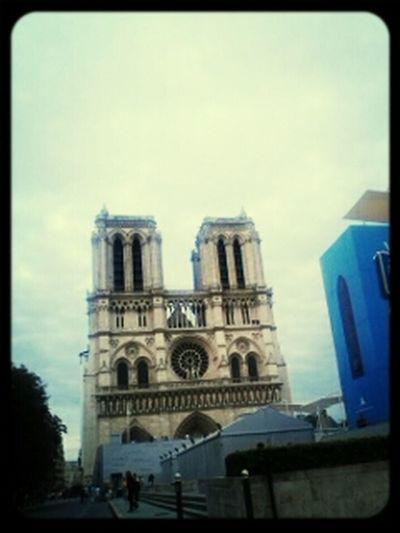 Where Are You Quasimodo ?