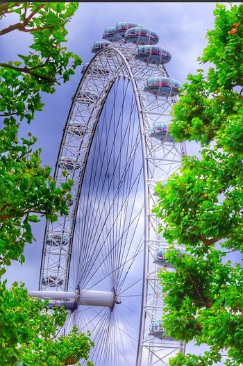 London Eye London London Eye London_only Pariserhjul London Trip Hollyday Ferris Wheel Sony A6000 Sonyalpha Sony Built Structure Architecture