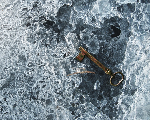 Architecture Beauty In Nature Breaking Close-up Day Directly Above High Angle View Metal Motion Nature No People Outdoors Rock Rock - Object Sea Solid Sport Water Waterfront