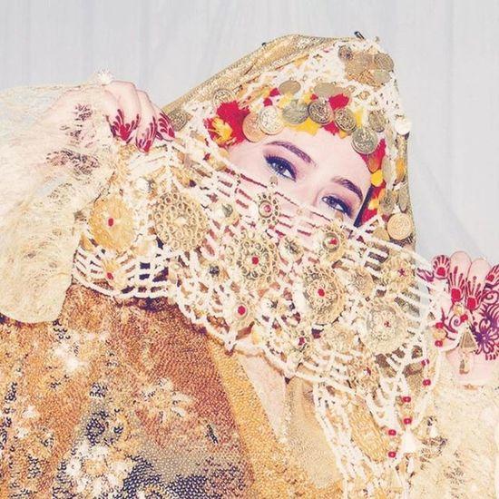 Jelwa Nzouli Traditionnelle Sfax My Weddinglove