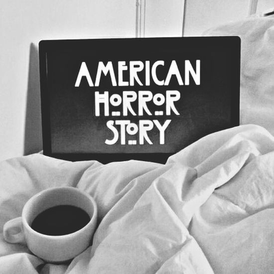 My Love❤ American Horror Story Relaxing