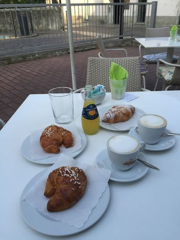 Frühstück Brakefast Check This Out Lago Di Iseo