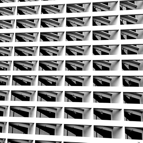 Pattern Architecture Full Frame In A Row Built Structure Backgrounds No People Shape Indoors  Close-up Day City Bangkok, Thailand Bangkok Thailand. Street Streetphotography Thailand Building Exterior Buildingphotography Architecture Photography Architecture_bw